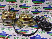 Ремкомплект для стиральной машины полуавтомат (двигатель отжима, стирки, конденсатор, ремень, сальник)