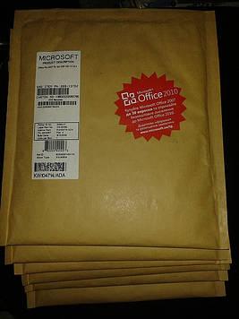 Microsoft Office 2007 Pro, RU 1pk DSP OEI V2 MLK OEM (269-13752)