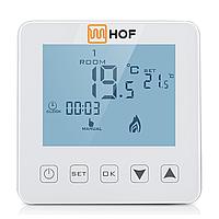Терморегулятор для тёплого пола HOF sen