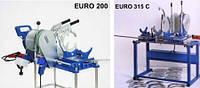 Машины для работы в цехе типового ряда WORLD и EURO Herz Германия, фото 1