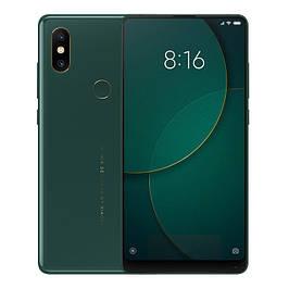 Xiaomi Mi Mix 2S Чехлы и Стекло (Сяоми Ксиаоми Ми Микс Мих 2C)