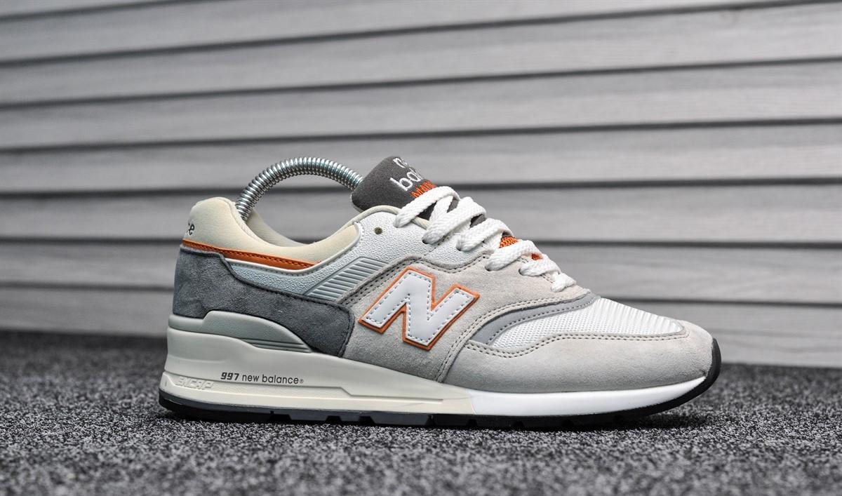newest d5e90 86ca3 Кроссовки New Balance 997