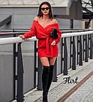 Платье с поясом «Севилья» от СтильноМодно , фото 2