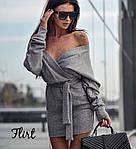 Платье с поясом «Севилья» от СтильноМодно , фото 5