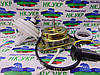 Ремкомплект для стиральной машины полуавтомат (двигатель отжима, редуктор, конденсатор, ремень, сальник)