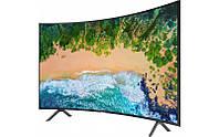 "Изогнутый телевизор Samsung 52"" UE52NU7300UXUA 4К/Smart TV/DVB-T2/DVB-С"
