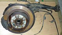 Тормозной диск зад лев Toyota Rav 4 II 2.0 VVTi 4WD АКПП