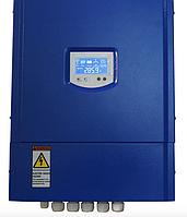 Гибридный MPPT 3000вт 48в контроллер ветрогенератор + солнечная батарея MPPT , солнце 900Вт - ветер 3000Вт