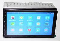 Магнитола 2Din Pioneer Pi-7023 Android GPS + WiFi + 4 Ядра +16 гб!, фото 1