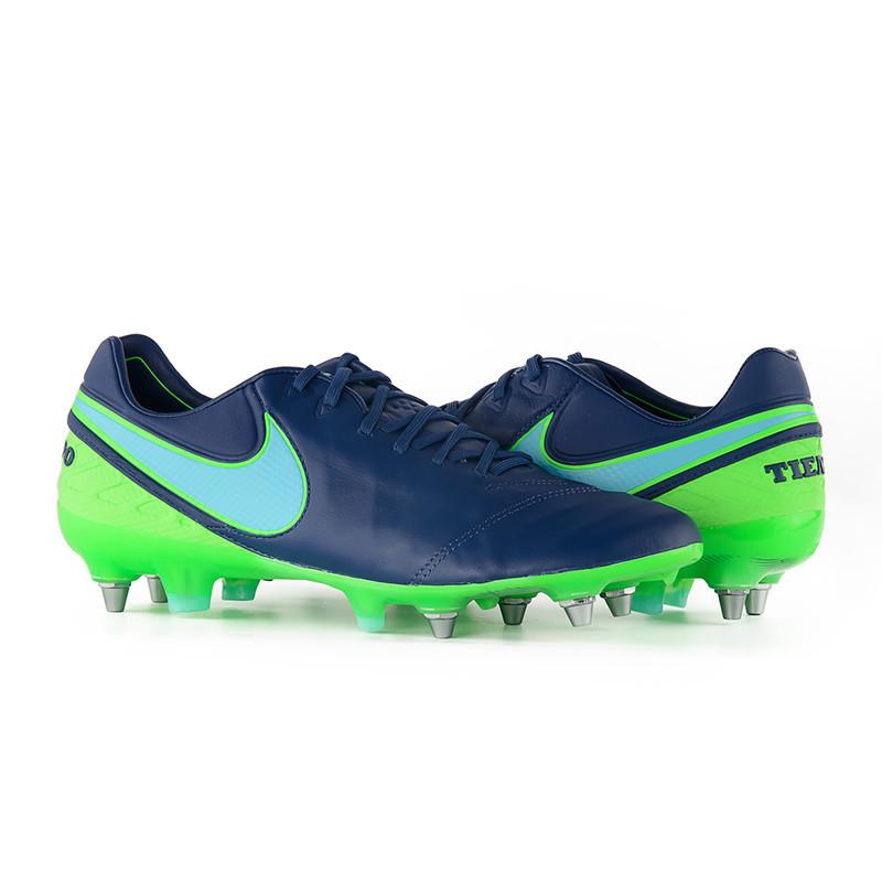 några dagar bort super billigt storlek 7 Бутсы Nike Tiempo Legend VI SG-PRO 819680-443(01-07-13) 41, цена 2 ...