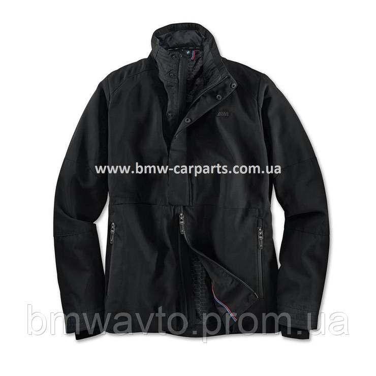 Мужская куртка BMW M Jacket, Men, фото 2