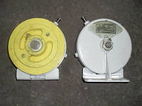 Ограничитель скорости 1 м/с левый, правый
