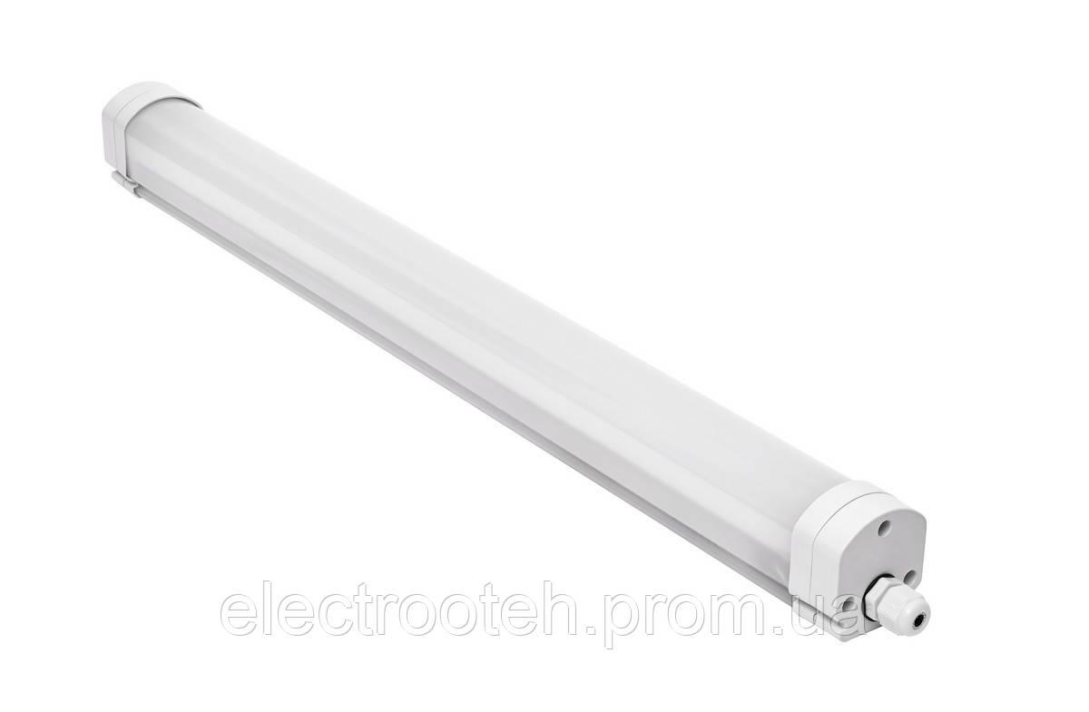 Світильник світлодіодний промисловий PC7 32W LED 6500K IP65