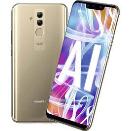Huawei Mate 20 Lite Чехлы и Стекло (Хуавей Мате 20 Лайт)