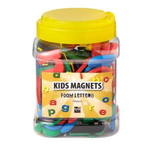 Набор магнитов MagPaint  Алфавит 100шт