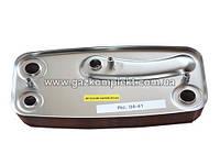 Теплообменник вторичный SIME Format. Zip BF, Format Dewy Zip (18 пласт.) (6281522;6281535;6281525;PP18CE6H03)