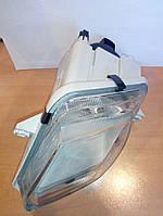 Фара противотуманная правая, передняя Е3 663-2001R-UE DEPO