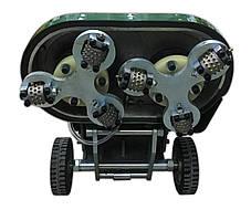 Промислова шліфувальна машина HURRICANE 500 Шлифовальная машина, фото 3