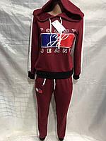 b0769682 Весенний женский спортивный костюм оптом в Украине. Сравнить цены ...