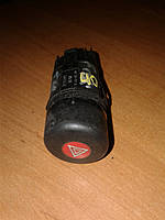 Кнопка аварийной сигнализации Ford Transit (2000-2006) 97KG13A350AC