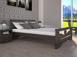 """Двоспальне ліжко """"Атлант-3"""""""