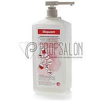 Микрасепт 1 л - дезинфицирующие средства, для быстрой обработки рук и кожи, очистки поверхностей, фото 1