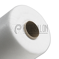 Одноразовые простыни в рулонах 0,6х500 метров 20 г/м2, медицинские, для салонов красоты, белые