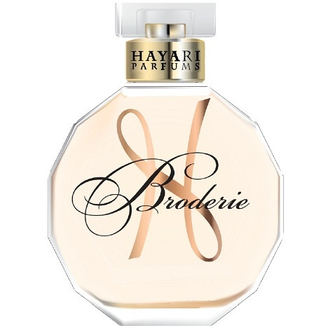 Hayari Parfums Broderie 100ml