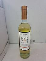 Вино белое Fiano Abballe (Фиано аббало) 2017 г., фото 1