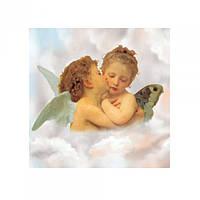 Ароматическое саше Амбра и роза (Ангел В) Le Blanc