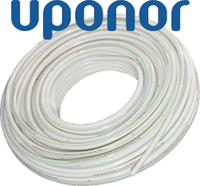 Труба для теплого пола Uponor (Упонор) Comfort Plus PEX-A 6 bar, 20x2,0 мм, фото 2