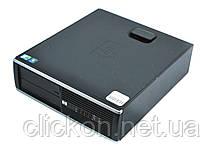 Компьютер HP elite 8200 Core i5-2400 3.1GHz/ 4096 / 250gb Б.У