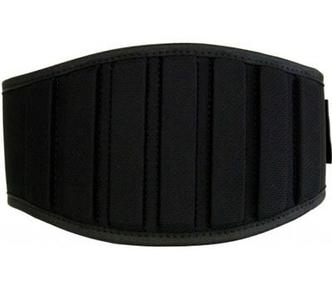 Пояс BioTech Belt Velcro Wide Размер L black