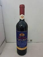 Вино красное Governo Rendola (Говерно рендола) 0.75 л 14 %, фото 1