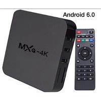 TV-BOX приставка MAQ-4k 1080p и Android 5,1 4К 1 гб 8 Гб