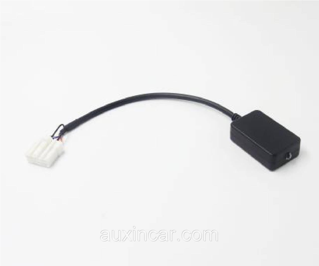 Aux Bluetooth для Mazda 3 Mazda 6 CX7