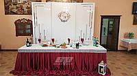Ширма глянцевая, фотозона на свадьбу, глянцевые панели, фото 1