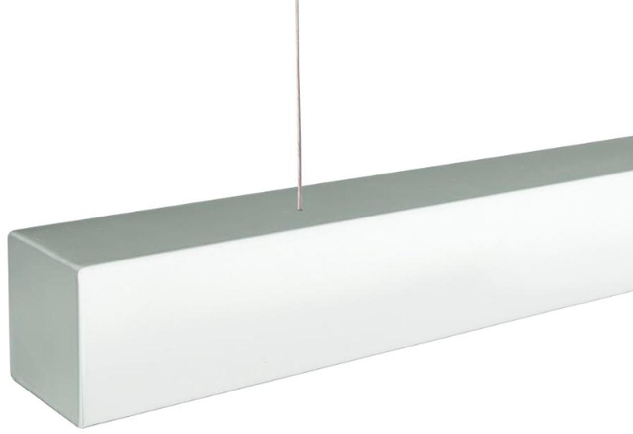 Turman Lite-1200: 36W 3600Lm линейный LED-светильник (55х60х1200мм)