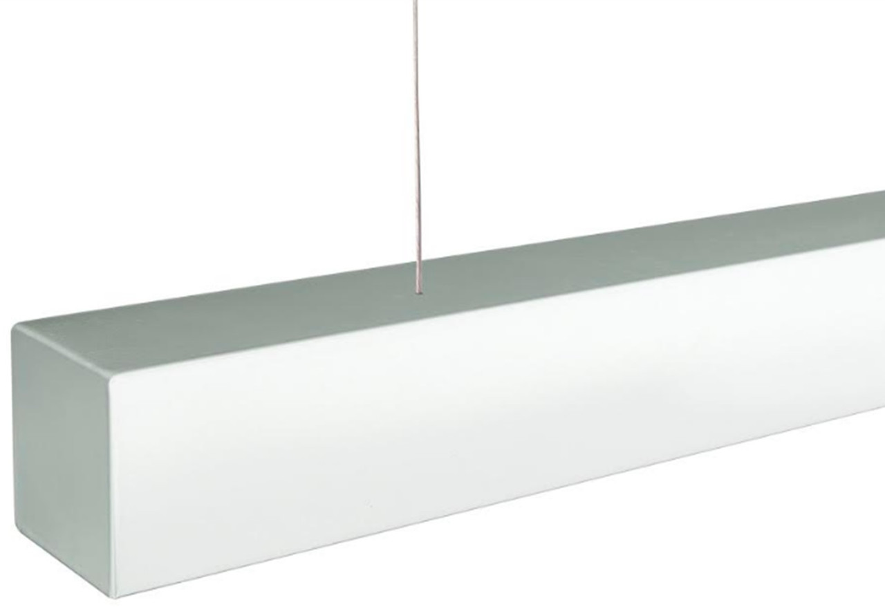 Turman Lite-600: 18W 1800Lm линейный LED-светильник (55х60х600мм)