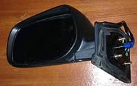 Зеркало левое электр 3 пина Toyota Yaris