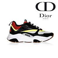 Dior кроссовки женские
