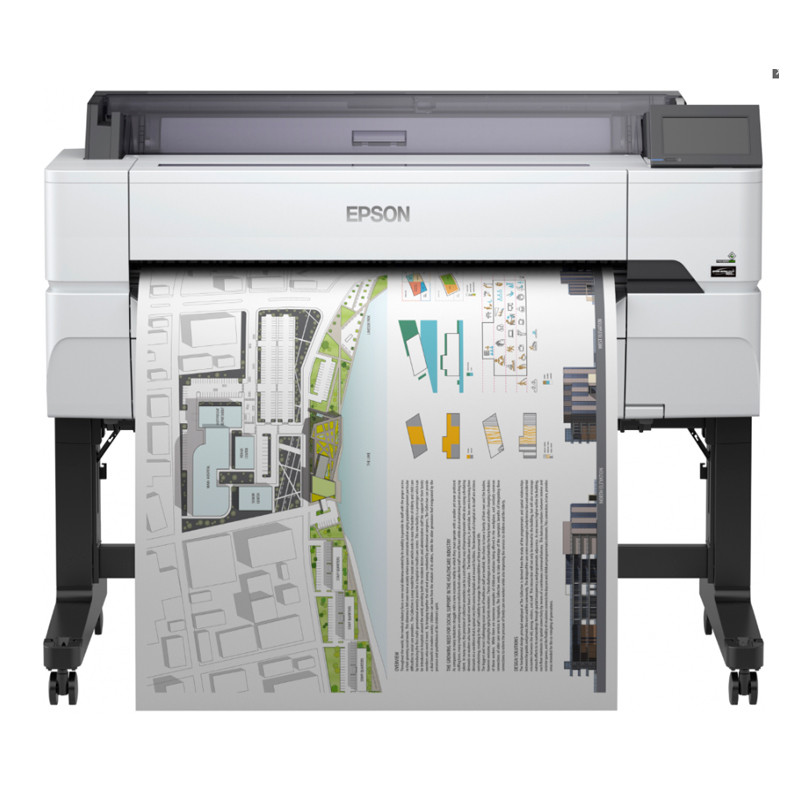 Принтер Epson SureColor SC-T5400 36'' (C11CF86301A0)