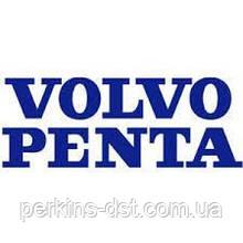 470305-std Вкладиші шатунні TD121G Volvo Penta