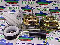 Ремкомплект для стиральной машины полуавтомат двигатель отжима стирки редуктор конденсатор сальник, фото 1