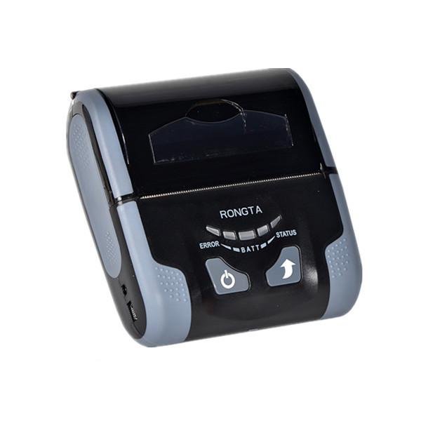 Портативний мобільний принтер Rongta RPP200BU