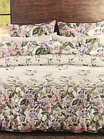 Комплект постельного белья полуторный ранфорс ТЕП