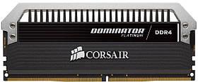 Оперативная память 8ГБ CORSAIR Dominator Platinum DDR4 8GB (2x4GB) 3866 CL18 (CMD8GX4M2B3866C18)
