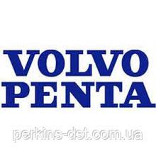 Кільця розбігу валу Volvo TD121G