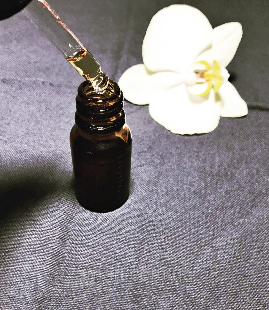 Флюид-масло для кожи вокруг глаз, мл 5