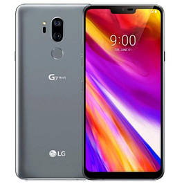 LG G7 ThinQ Чехлы и Стекло (Лджи Г7 Джи 7)